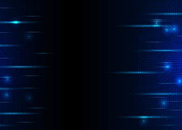 circuit blue light luminous technology circuit board