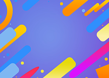colorful abstract strip background