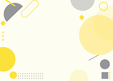geometric abstract background yellow gray background