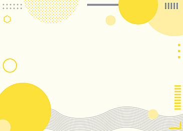 geometric background abstract background yellow gray background