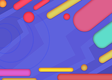 geometric lines abstract strips background colorful