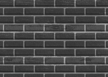 black mottled brick surface background