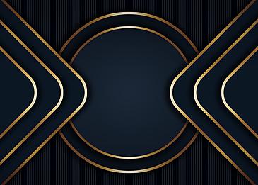 abstract blue black modern business geometric phnom rim background