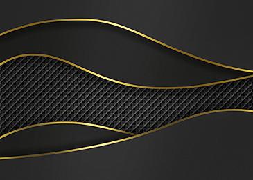 black gold streamline modern business gradation gradient phnom penh background