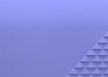 light purple triangle 3d abstract background