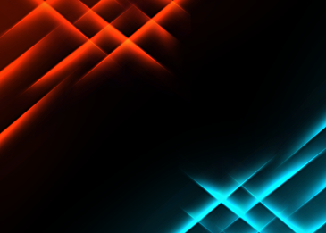 line light abstract background