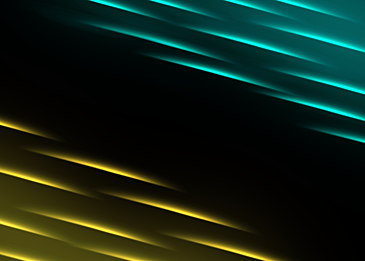 line light effect abstract background