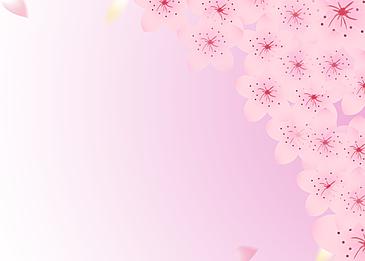 petal flower gradient background pink gradient