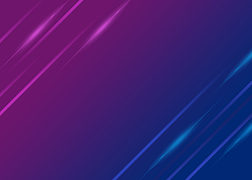 blue purple light effect abstract background