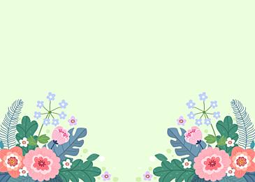 spring festival blooming flowers flowers