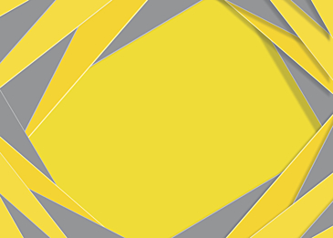 annual color yellow gray background