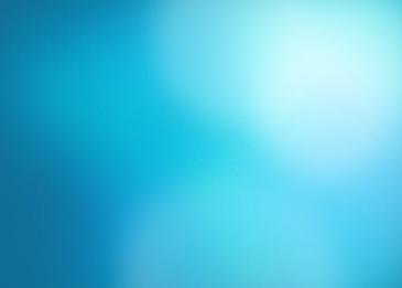 blue halo light effect blur background