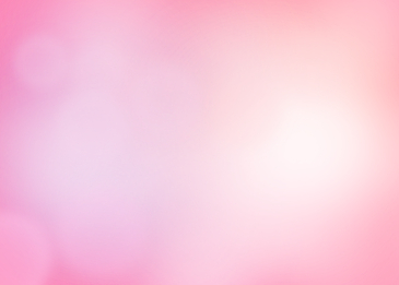 pink light effect blur background