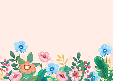 spring outdoor flowers flowers