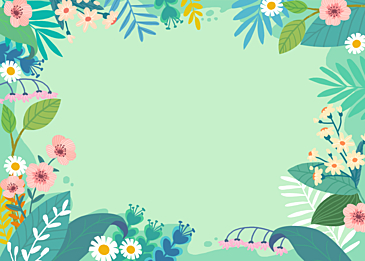 spring winter jasmine flower