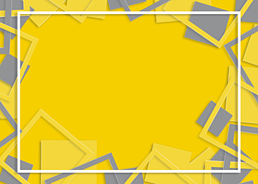 yellow gray annual color background