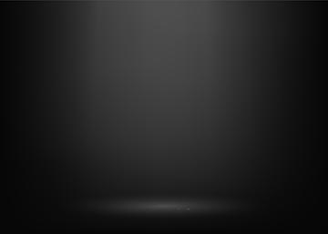 black light background simple