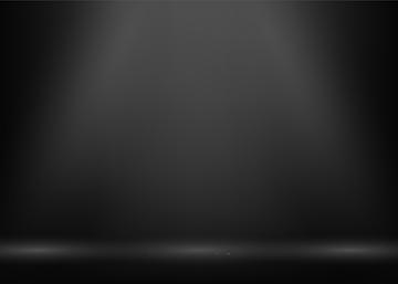 black light simple background