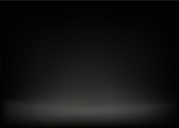 black minimalist light background