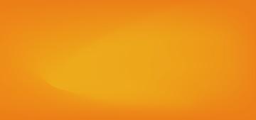 orange background gradient simple
