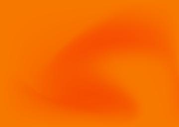 orange gradient background simple