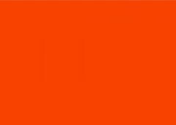 orange simple solid color background