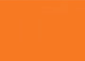 orange solid color simple background