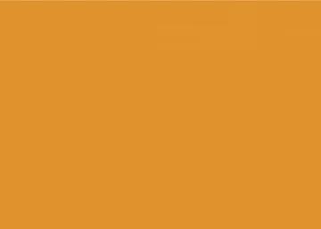 simple orange solid color background