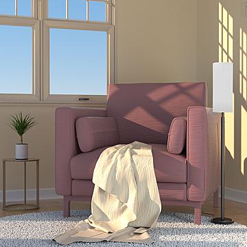 modern minimalist light luxury living room sofa