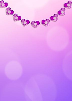 purple fantasy diamond background