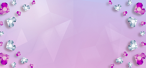 purple shiny diamond background