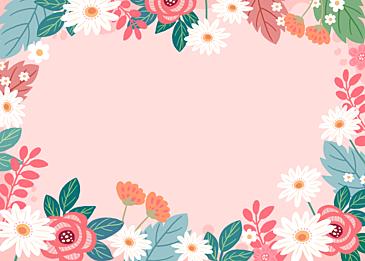 spring winter jasmine wild chrysanthemum flower