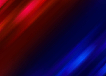 abstract background red blue glowing straight lines
