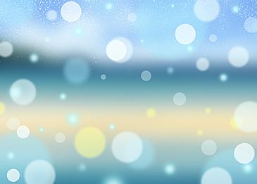 cyan blue summer spot light spot background