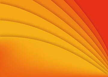 background orange business lines