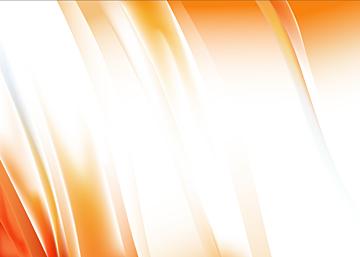 line business background orange