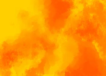 orange background business gradient