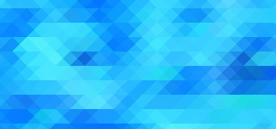 abstract geometric blue gradient background