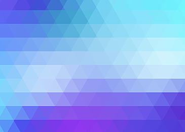 abstract geometric blue purple gradient background