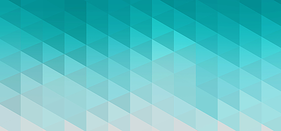 abstract geometric gradient cyan background