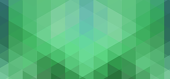 abstract geometric turquoise gradient background