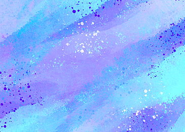 blue purple watercolor abstract background