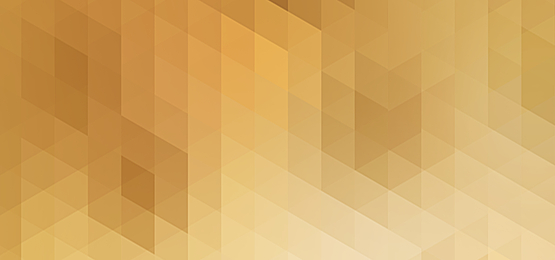 brown yellow abstract geometric gradient background