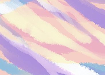 colorful watercolor daub background