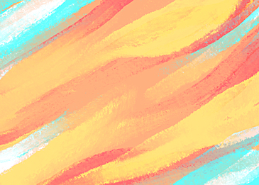 creative watercolor abstract background