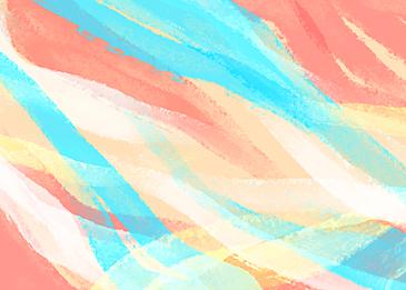 dreamy color watercolor background