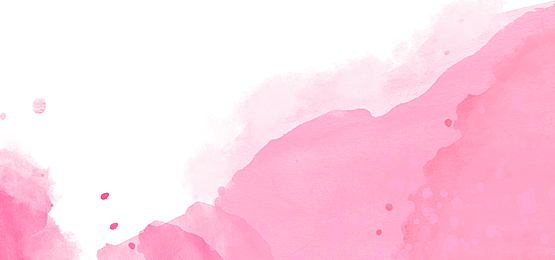 dreamy pink smudge abstract watercolor background