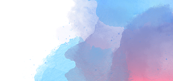 pink and blue overlay abstract watercolor background