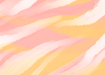 pink tones watercolor abstract background