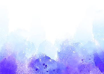 purple dreamy watercolor background